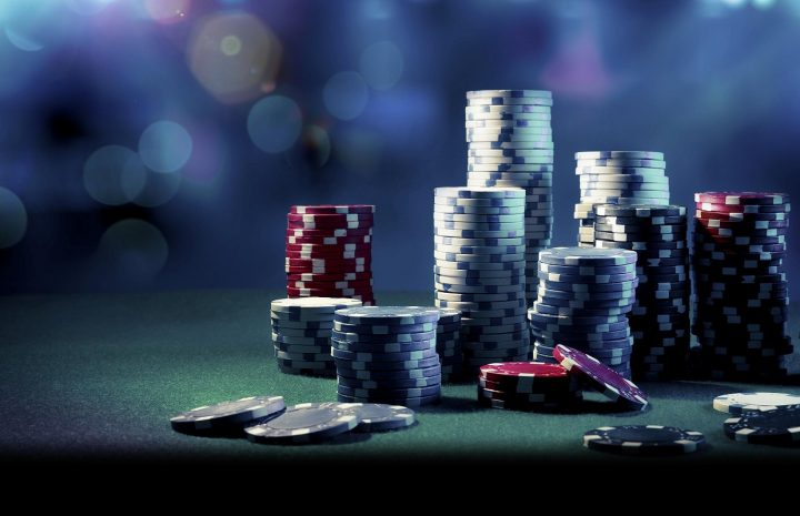 What Are You Able To Do About Online Gambling