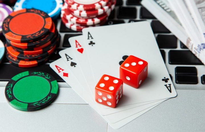 The True Story About Gambling