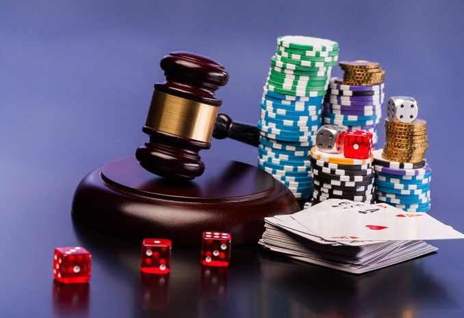 Find Out Who's Talking About Gambling And Why You Ought To Be Concerned