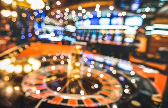 Three Casino Issues And how To unravel Them