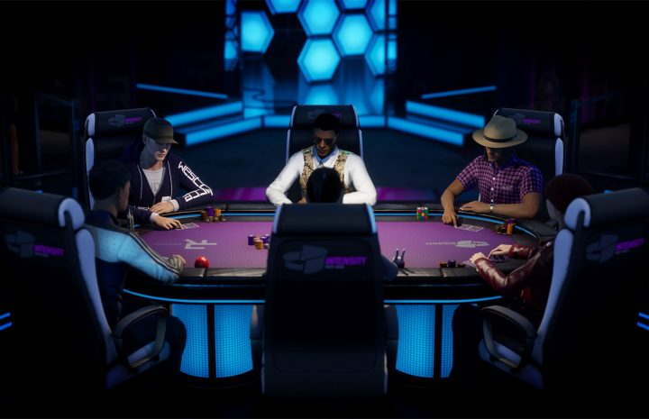 Four Stories You Didn't Know About Online Casino