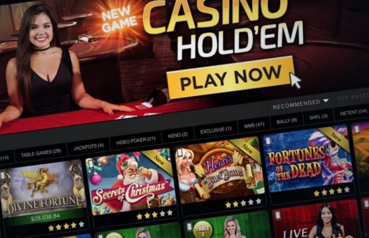 Issues Everyone Is aware of About Real Money Online Gambling