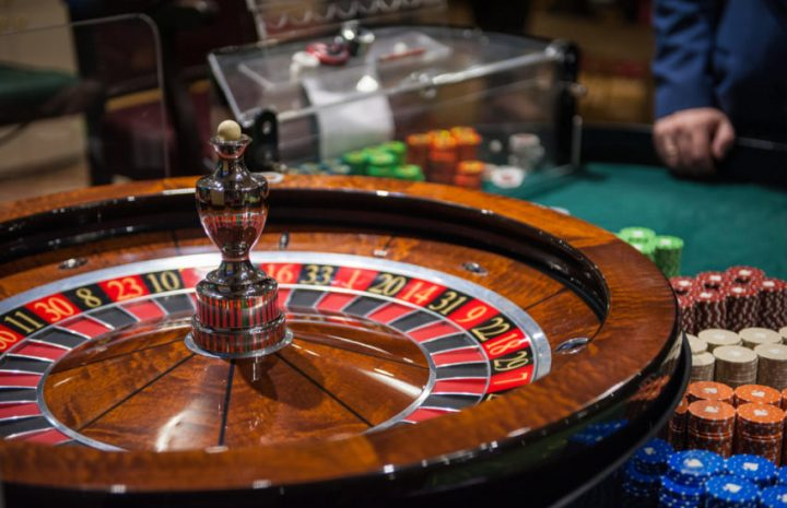 What Are Casino Online