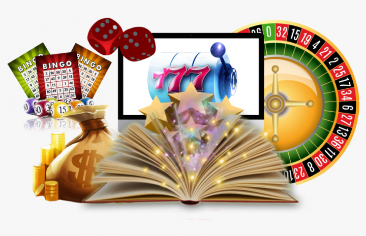 Issues Your Mother Ought To Have Taught You About Online Casino